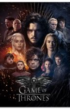 Game Of Thrones One Shots And Imagines by -Clint_Barton-