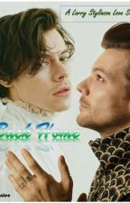 Back Home (A Larry Stylinson Beautiful Love Story) by TimeToRead2485