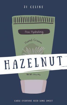 Hazelnut by pajamasgirls