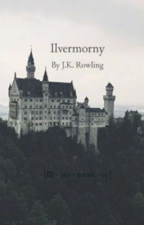 Ilvermorny. How it all began by Fairylights47
