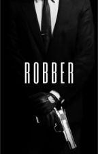 Robber  by QueenTea0825