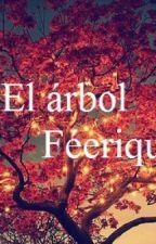 El árbol Féerique. by andycsdl