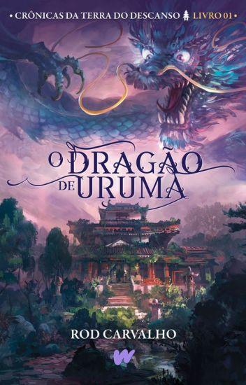 O Dragão de Uruma