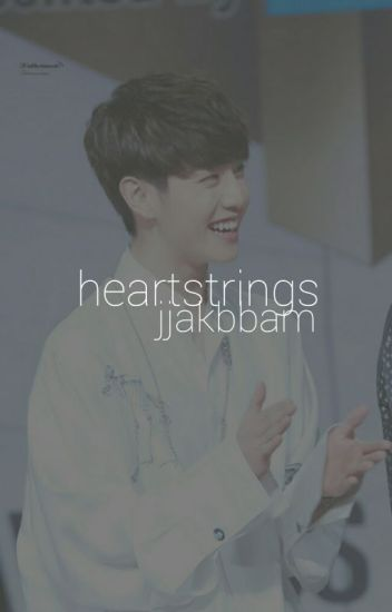 Heartstrings (GOT7 Fanfic)