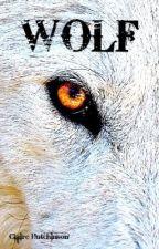 WOLF by xXaffinityXx