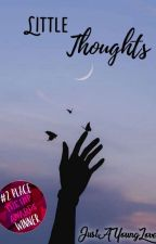 Little Thoughts (EN)  by JustAYoungLover