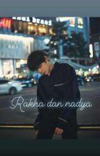 Rakha dan Nadya by NdyAprla18