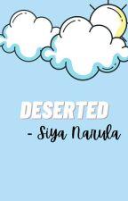 Deserted by _siyaaa_