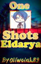 One Shots |Eldarya| by Oliwciak89