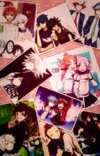 The Greatest Yaoi Ships Of All Time by Dia_XD_X3