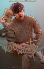 Roommate || KTH FF [Completed] by taeisshy