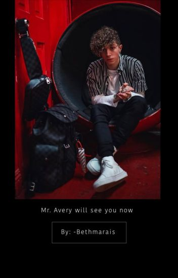 Mr. Avery will see you now