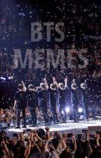 BTS MEMES by shipper4lifeee