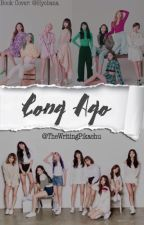 Long Ago... by TheWritingPikachu