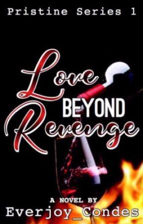 Love Beyond Revenge by Everjoy_Condes