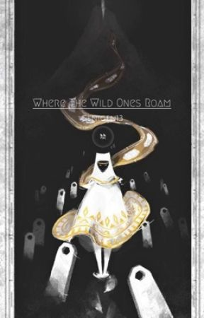 Where the Wild Ones Roam  by genigen13