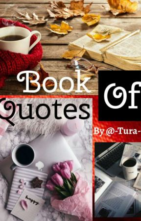 Book Of Quotes   by -2raa-