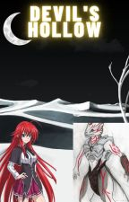 Devil Reaper Dragon (Highschool DxD x Male Reader) by Nata_KARU