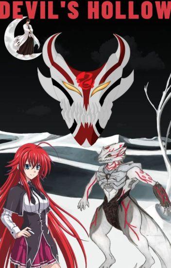 Devil Reaper Dragon (Highschool DxD x Male Reader) - Nata_