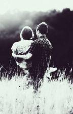 The Love I Never Had by V_Rettig
