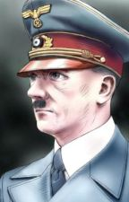 Hitler x reader oneshots by Thespiciesmemes