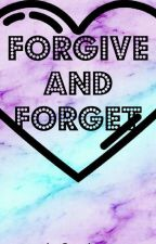 Forgive and Forget by clemelly