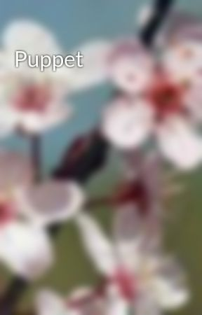 Puppet by lisapotterlove