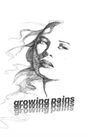 growing pains by lemondmint