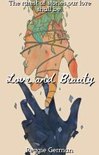 Love and Beauty by regerman
