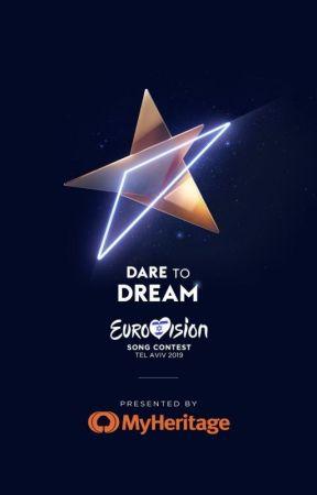 Eurowizja 2019 by voitecn