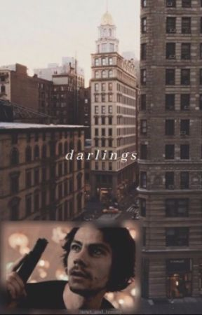 darlings by Newt_and_Tommy