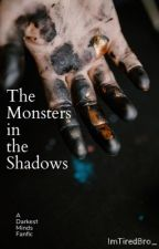 The New Color (On HIATUS) by JadaTheDreamer