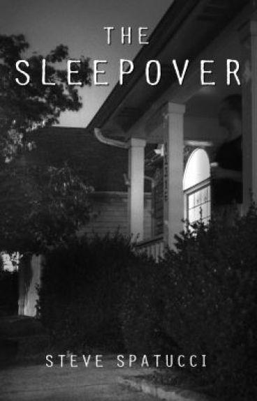 The Sleepover by PlasmicSteve