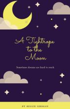 A Tightrope to the Moon by regerman