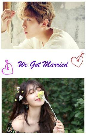 WGM (We Got Married) - WGM Episode 1: Being Chosen - Wattpad