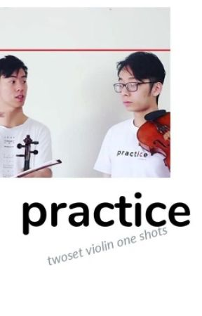 PRACTICE: twoset violin one-shots - feelings charades (no