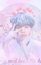 Yoongi And His Little Kitten (Yoongi x Hybrid Reader) by XxXbtsforeverXxX