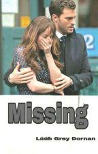 Missing by LuuhGreyDornan83