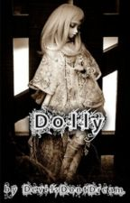 Dolly*pauza* by DevilsDontDream