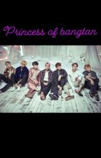 princess of bangtan by genuismin