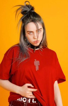 Mine // Billie Eilish by bouncingonyodick