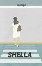 Shella by peachycat_