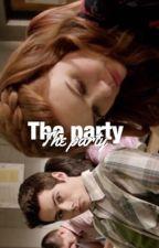 The party || jian [BOOK 1] by irwincaylen