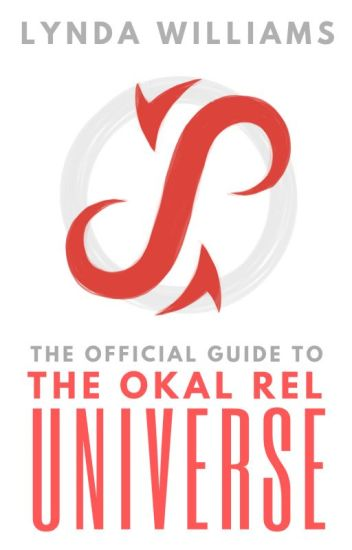 The Official Guide to the Okal Rel Universe