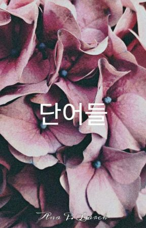 dan-eodeul [단어들]~ Im Jae Bum by PBarck
