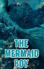The Mermaid Boy 《HunHan》 by JLHuniverse