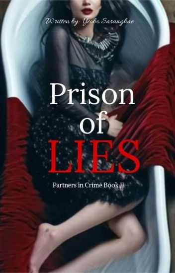 Prison of Lies (Partners in Crime Book 2)