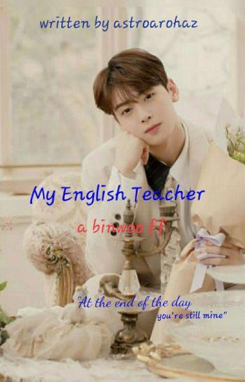 My English Teacher(Binwoo).
