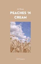 Peaches & Cream by AJRossi