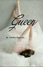 Gueen by AchelliaSugiyono